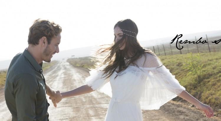 Rembo Styling suknie ślubne 2015